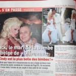 Jack, le mari de la bombe belge de Dilemme